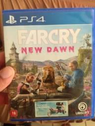 FarCry new dawn e fifa 19