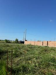 Terreno em Piracicaba 205mt troco por carro