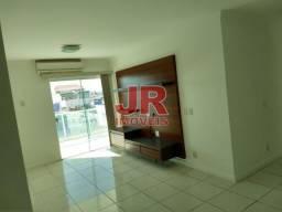 Apartamento 2 quartos, 1 suíte, 1 sala ampla com varanda. Braga - Cabo Frio/RJ