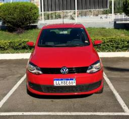 VW Fox Trend 1.6 Imotion - 37.000 km Rodados - 2014