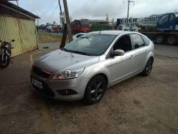 Ford Focus Hatch ano 2009/09 - 2009