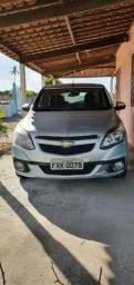 Chevrolet Agile LT 1.4 8v (Flex) - 2013/2014 - 2013