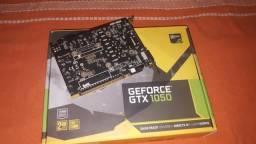 GTX 1050 2gb (defeito)