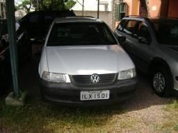 Saveiro 2004 - 2004