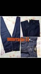 25$ calças jeans da Avenida Nova