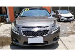 Chevrolet Cruze 1.8 lt 16v flex 4p automático - 2014