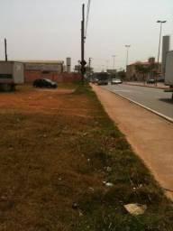 Terreno para locação na Avenida Ipanema, Sorocaba, 5000 m²