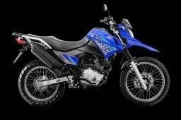 Yamaha Xtz150 Crosser ABS 2020/20 0km