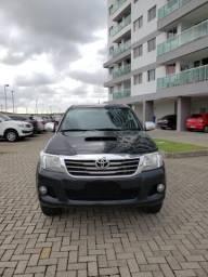 Toyota Hilux SRV 3.0 Diesel - 2013