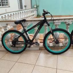 Bike,bicicleta specialized hardrock