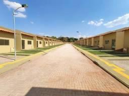 Entrada Parcelada - Casa em condomínio - 2 Qts - St. Estrela Dalva, Goiânia - Doc. Grátis