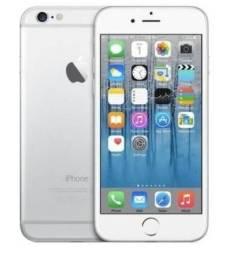IPhone 6 64G prata