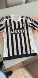 Camisa Oficial Juventus