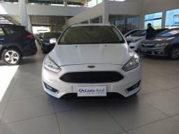 Ford Focus - 2015/2016 2.0 Se Plus 16v Flex 4p Powershift - 2016