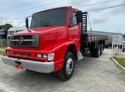 1990 Mercedes-Benz MB 1218 - 1990