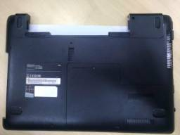 Notebook Samsung NP270e4e-KD2BR