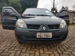Renault Clio Completo # Impecável - 2005
