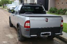 Fiat/ Strada - 2012