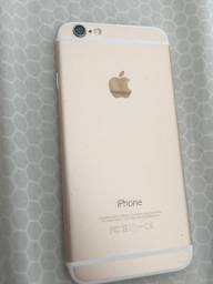 Iphone 6 Dourado 16GB