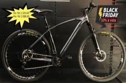 Bike Elleven Rocker 24 velocidades c/ cabeamento interno