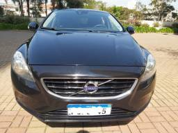 V40 T3 1.5 turbo 2016 econômico, start stop