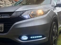 HR-V EXL 2018 único dono 25.mil km