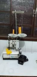 Maquina galoneira de mesa