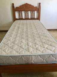 Duas camas Solteiro