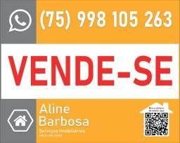 Vendo APartamento mobiliado 2/4, Rua do Catu, Alagoinhas-Ba