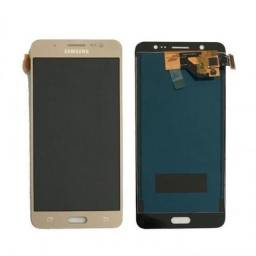 Display Completo / Tela Para Samsung J5 Metal já instalada