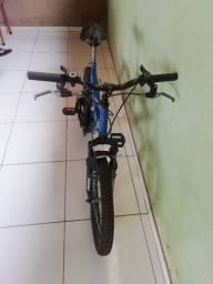 Bicicleta Colli Bike GPS