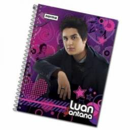 caderno luan santana