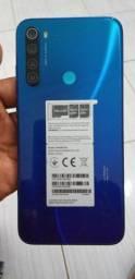 Xaomi note 8 64 GB