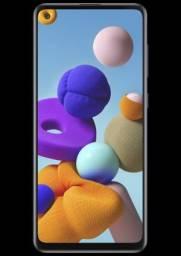 Samsung Galaxy A21s - Novo - Lacrado - Nota Fiscal - Garantia - em até 12x