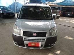 Fiat Doblo 1.4 Mpi Attractive 8V Flex 4Portas Maunual
