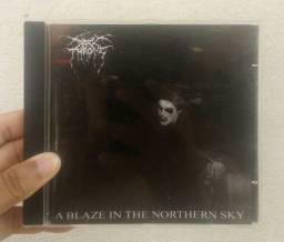 CD Darkthrone - A Blaze in Nothern Sky (Metal)