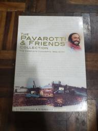 Pavarotti & friends collection 1992 - 2000