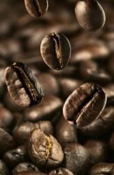 Café torrado i moído de qualidade