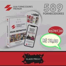 Fornecedores Premium
