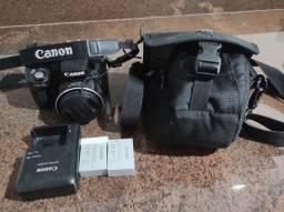 Canon SX 50 HS