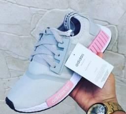Tênis Adidas do 34 ao 39