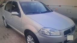 Vendo Fiat Siena 2014/2015, completo, Nunca Batido, conservado, pneus novos, único dono