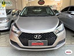 Hyundai Hb20 1.0 Unique Lindo! Baixo Km - Na garantia de fábrica - Leia o anúncio!!!!