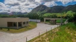 Lotes no condomínio Eco Place financiados sem juros 360 a 394 M² prontos Marica