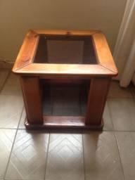 Mesa de canto ou centro