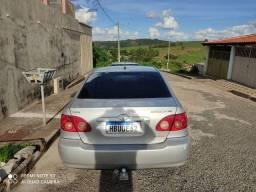 Corolla xei 1.8 2006 automático