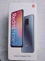 Vendo Xiaomi Redmi Note 9 pro
