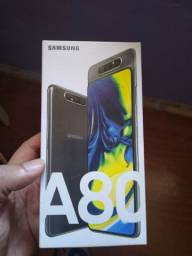 Troco  Samsung A80