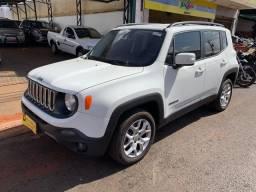 Jeep Renegade A Diesel Em Ribeirao Preto E Regiao Sp Olx