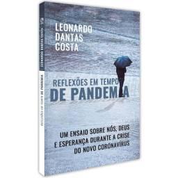 Reflexões em tempo de pandemia